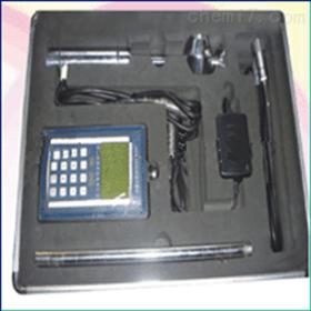 本安型流速测量仪 水利调查泾流实验测试仪 河渠水沟管道水流速测量仪