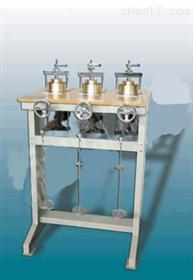 单杠杆固结仪 三联低压固结仪 钢结构固结仪