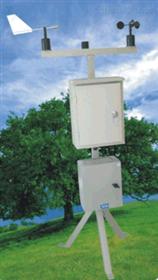 农林小气候信息采集系统 光合有效辐射风向风速测试仪 土壤EC电导测量仪