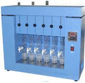 TC-SZF-06A脂肪测试仪 脂肪抽提仪