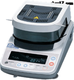 卤素快速水份分析仪 卤素快速水份测定仪 水分测试仪