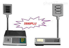 ACS昆山ACS 超市计价打印秤商品秤/可设置55个按键