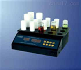 微机控温加热板 控温加热板 控温加热仪