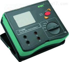 数字式接地电阻测试仪 土壤电阻值测量仪 接地电阻分析仪
