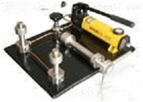 台式液体压力泵 液体压力分析仪 压力泵