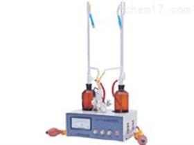 水份测定仪 滴定法水份测定仪 工业产品水分含量测定仪