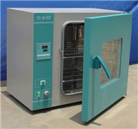 GZX-DH202-4-BS-II电热恒温干燥箱