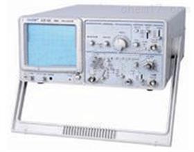 双踪示波器 高灵敏度示波器 示波分析仪 示波仪