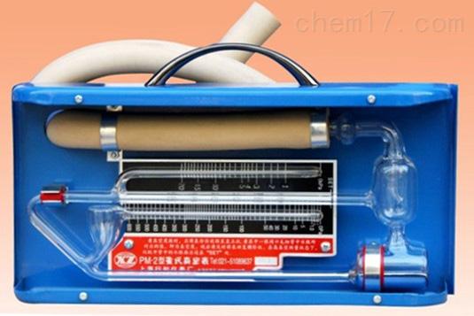 PM-4麦氏真空表(流体式)生产厂家