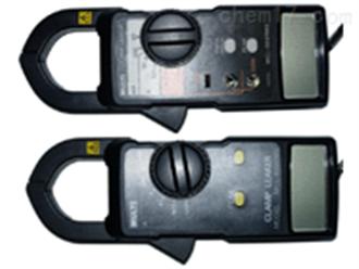 日本万用MCL-500RMS钳形表
