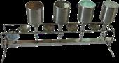 WS-XC-4不锈钢细菌过滤器 WS-XC-4