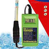 便携式pH监控仪 酸度监控仪 水族馆养鱼池水质分析仪
