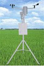 田間小氣候自動觀測儀 氣象監測站 多要素氣象監測分析儀
