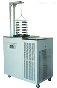超低温冷冻干燥机 压盖中型冷冻干燥机 超低温冷冻干燥分析仪