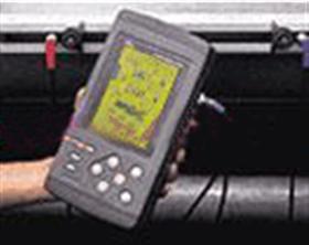 便携式超声波流量计 超声波流量分析仪 便携式超声波测试仪