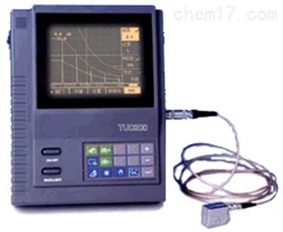 北京时代TUD200超声波探伤仪