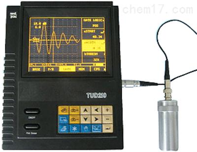 北京时代TUD201数字超声探伤仪