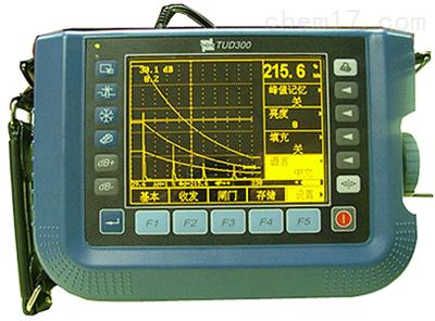 北京时代TUD300超声波探伤仪