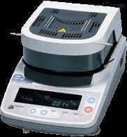 水份测定仪 快速手动水份分析仪 定时自动水份检测仪