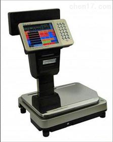RM5800上海寺冈RM5800收银电子秤 条形码打印秤