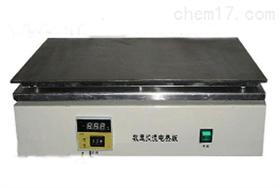 不锈钢控温电热板 烘培干燥农缩控温电热板 数显不锈钢电热板