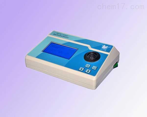 GDYQ-100SA2食品吊白块快速测定仪