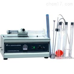 SD-II型电动砂当量测定仪产品特点