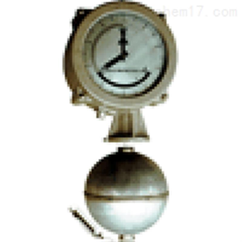 磁性浮球液位计