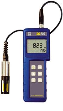 美國YSI DO200便攜式溶氧儀