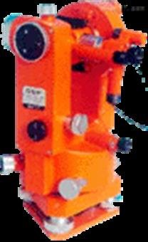 自准直光学经纬仪(2秒级)使用说明