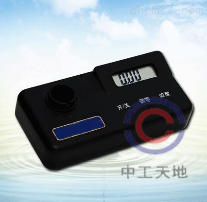 GDYK-50空气现场二氧化氮测定仪  GDYK-501S