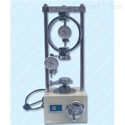 YYW-II型石灰土无侧限压力仪,电动石灰压力机