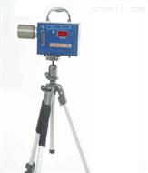 HJ09-ZGF-2B个体粉尘采样器 浮游粉尘浓度计 粉尘浓度测定仪