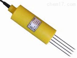 HJ16-TDR-3土壤水分传感器 土壤介电常数分析仪 土壤真实水分含量检测仪
