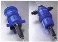 HJ03-D25RE2施肥器 水力比例加药泵 泵体耐腐蚀施肥器 耐腐蚀水力比例加药泵