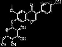 黄豆黄苷 标准品/对照品/价格