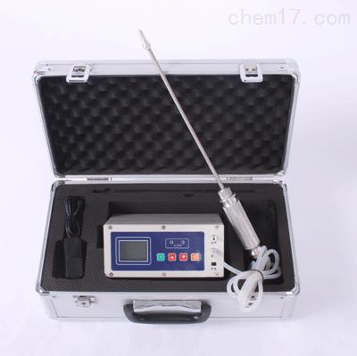 TN4+/3A便携式空气质量监测系统(箱)
