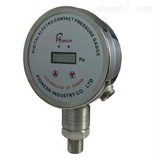 HG03-ZE40AS-100K数字电接点压力表 数字压力控制仪  数字压力继电器