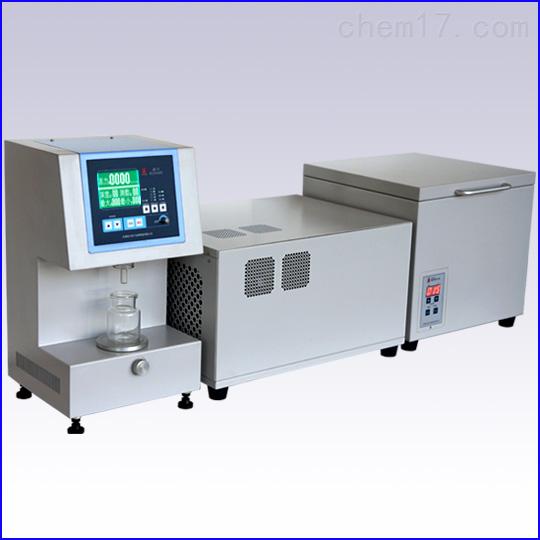 天津创兴冻力测试仪JS-3 明胶凝冻强度测量