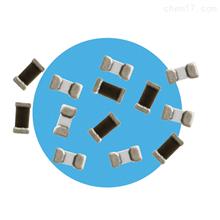 MFC2817陶瓷上的金屬箔片式電阻器
