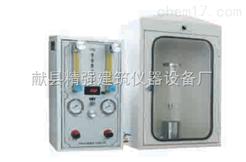 泡沫材料氧指數分析儀 氧指數測定儀