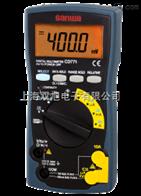 AC-D771SANWACD771数字多功能万用表