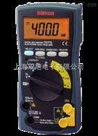 CD-772CD772 实效值数字万用表