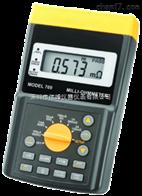 PROVA 700 微歐姆表/微電阻計/毫歐表