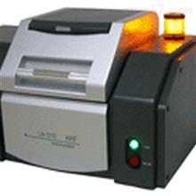 能量色散荧光光谱仪