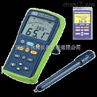 TES-1365 RS-232溫濕度計