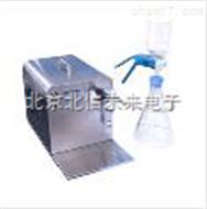 HG08-BS14-VF205普通真空过滤系统 防腐蚀真空型抽滤系统 非腐蚀性样品过滤分析仪