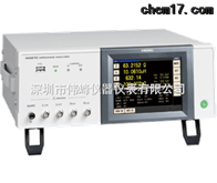 IM3570日本日置HIOKI IM3570阻抗分析仪