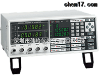 HIOKI3504-60 C测试仪/日本日置HIOKI 3504-60电容测试仪