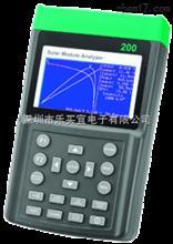 臺灣泰仕PROVA-200/210太陽能電池分析儀